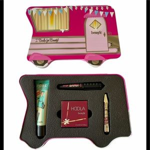 🆕Benefit I Brake For Beauty limited edition kit